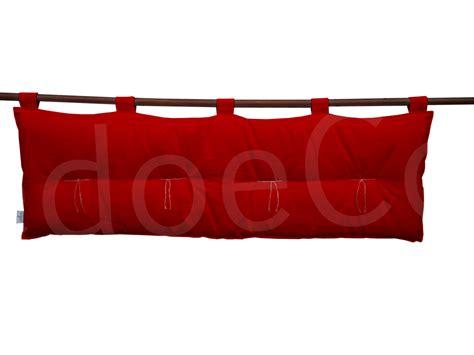 testiera futon testiera letto futon bali nilo h 50cm arredo e corredo