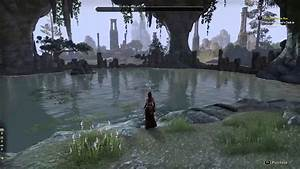 ESO Homestead | Earthtear Cavern - YouTube