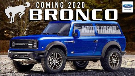 ford bronco car review car review