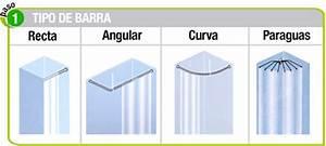¿Cómo colocar las cortinas del baño? Comunidad Leroy Merlin