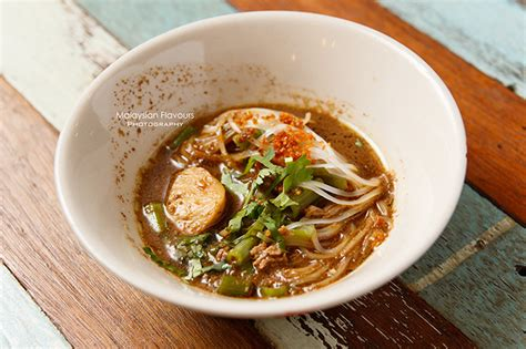 Boat Noodle Malaysia by Boat Noodle Times Square Kl Boat Noodle New Menu 2015