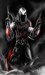 assassins creed III new by spirit3886 on DeviantArt