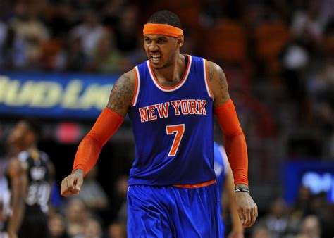 Knicks star Carmelo Anthony is most overrated NBA player ...