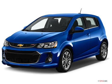 chevrolet sonic prices reviews listings  sale