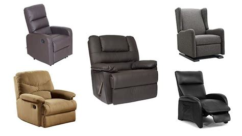 Cheap Reclining Chair by 10 Best Cheap Recliners Compare Buy Save 2019