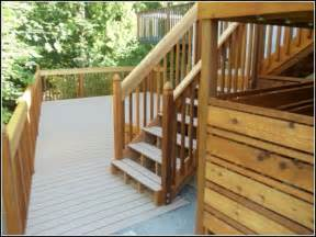 horizontal deck skirting ideas decks home design ideas