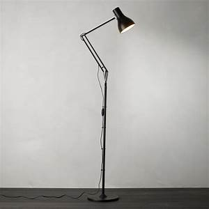 floor standing lamp With daylight floor lamp john lewis