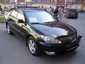 2005 Toyota Camry Specs  Engine Size 3 0  Fuel Type