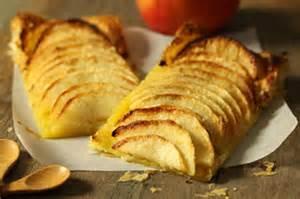 recette tarte aux pommes pate feuilletee tarte aux pommes recette de tarte aux pommes