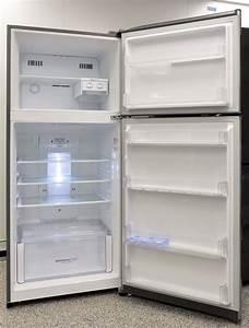 Lg Ltns16121v Refrigerator Review