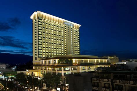 le meridien chiang mai in chiang mai hotel rates reviews in orbitz