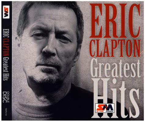 eric clapton greatest hits cd compilation unofficial