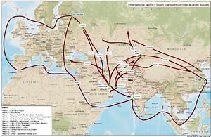 International North–South Transport Corridor (INSTC ...