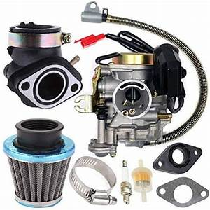 139qmb Carburetor For Gy6 50cc 49cc 4 Stroke