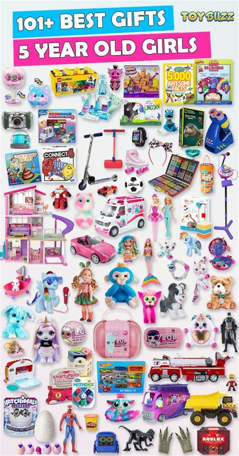 gifts   year  girls  list   toys