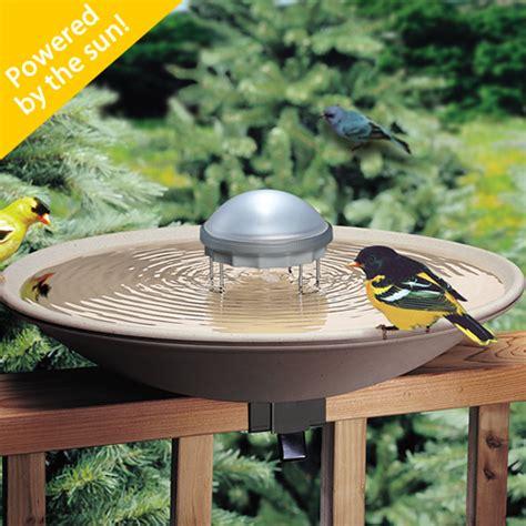 water solar wiggler bird duncraft