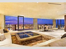 Luxury in Every Detail Extraordinary Penthouse Apartment
