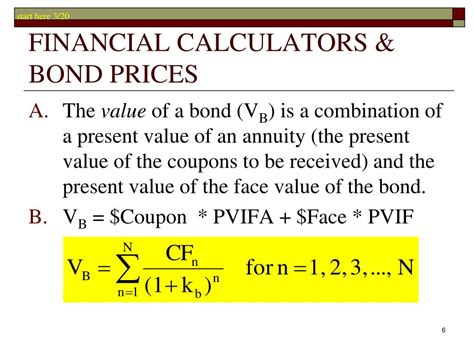 PPT - Unit 7 (Chapter 10) Bond Prices and Yields ...