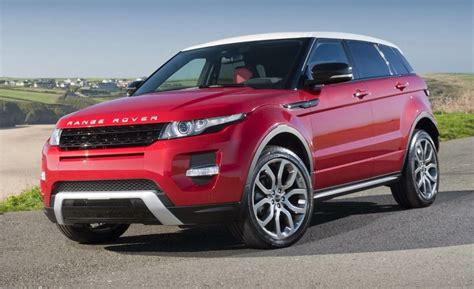 range rover evoque sport wallpapers prices wallpaper specs review