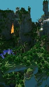 Minecraft, Wallpapers