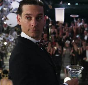 Related Keywords & Suggestions for nick carraway