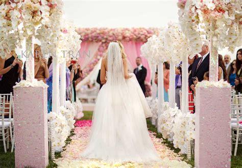 extravagant pink wedding   hotel del coronado karen