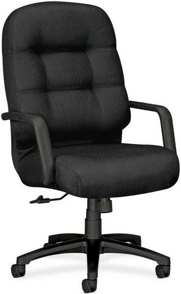 hon chairs pillow soft 2090 executive high back chair 2091