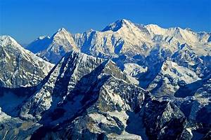 Himalayas | HD Wallpapers (High Definition) | Free Background