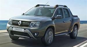 Dacia Duster 2018 Boite Automatique : renault duster pickup nutztier f r s damerika auto motor und sport ~ Gottalentnigeria.com Avis de Voitures