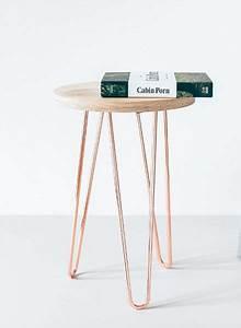 Hairpin Legs Baumarkt : table legs hairpin legs cooper by trivial project of ~ Michelbontemps.com Haus und Dekorationen