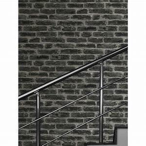 Papier Peint Style Industriel : la d coration de style industriel une tendance ind modable ~ Dailycaller-alerts.com Idées de Décoration