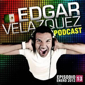 Dj Zorak: DJ Edgar Velazquez