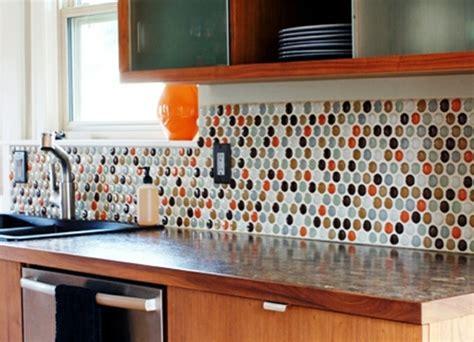 carrelage multicolore cuisine choisir un carrelage mural de cuisine pour une ambiance