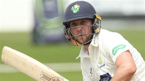 Glamorgan Cricket: County start season at Somerset - BBC Sport