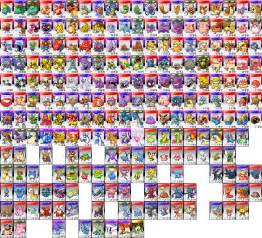 all pokemon cards list images