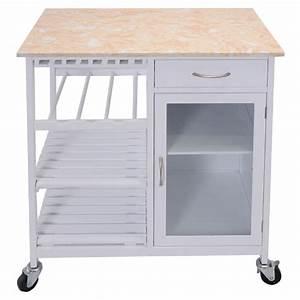 Vintage Möbel Küche : tragbare k che rollwagen vintage top insel mit k che wagen und inseln auf r dern m bel der k che ~ Sanjose-hotels-ca.com Haus und Dekorationen