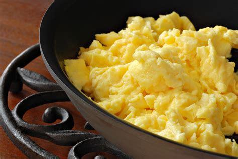 scramble cuisine top 5 scrambled egg upgrades
