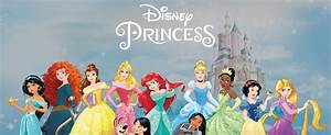 The Official Disney Princess Subscription Box – Available ...