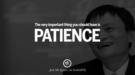 jack ma quotes  entrepreneurship success failure
