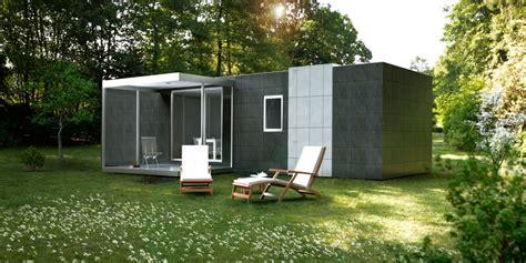 Tiny Häuser Verbinden by Casa Cube Rationalize