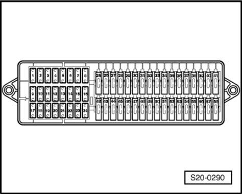 Skoda Fabium Fuse Box Layout by Skoda Workshop Manuals Gt Fabia Mk2 Gt Power Unit Gt 1 4 63