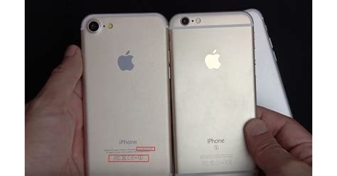 how to tell what model iphone how to tell which leaked iphone photos are the mac