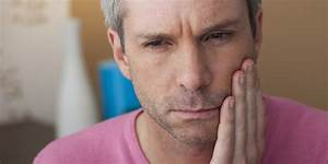 Mouth Cancer  People Suffer Symptoms For Too Long Before