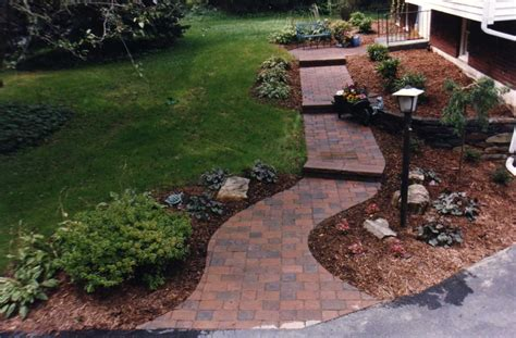 unilock reviews unilock paver walkway gardens yelp
