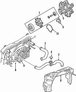2005 Dodge Dakota Parts