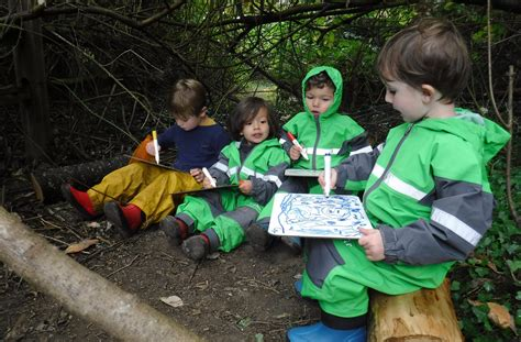 our solution tiny trees preschool 469 | Children at west seattle outdoor preschool e1476650734343