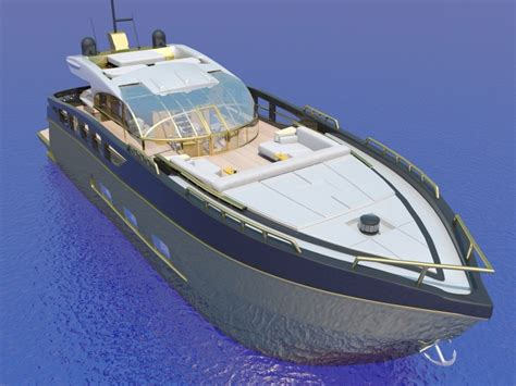 History Supreme Superyacht by History Supreme Yacht Specs