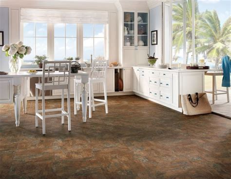 how to tile kitchen floor 31 best sheet vinyl flooring images on vinyl 7368