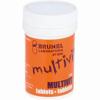 Tablets Brunel Vitamins Multi Shoprite Vitamin Za
