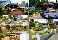 trending modern garden design Modern Landscape Design Ideas Front Yard Landscaping ...